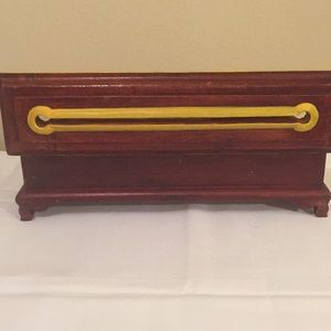 Accents - Incense Holder